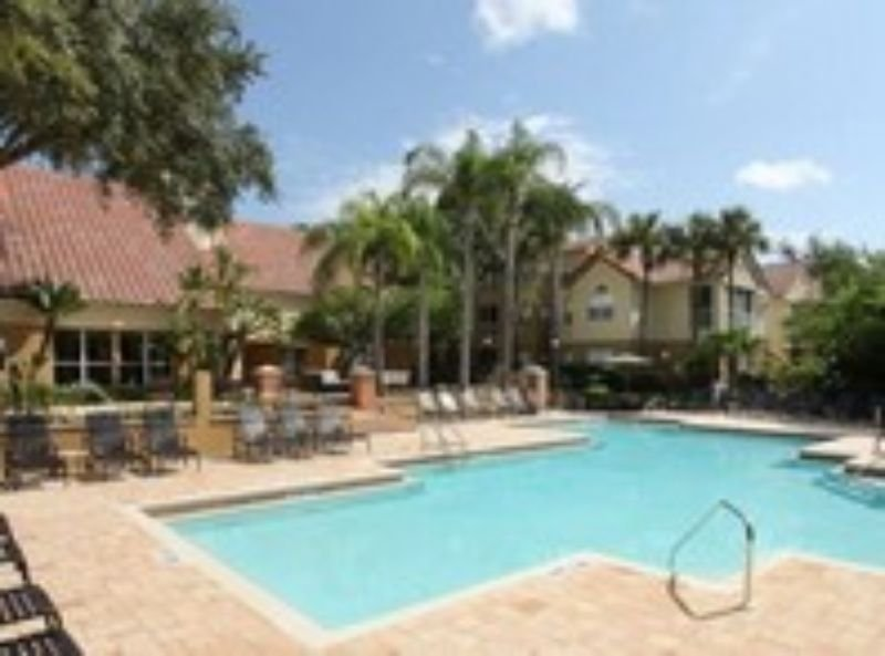 Main picture of Apartment for rent in St. Petersburg, FL
